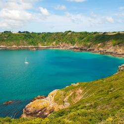 Guernsey 11 four-star hotels
