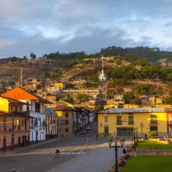 Cajamarca 5 hotels with pools