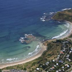 Phillip Island 10 boutique hotels