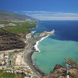 La Palma Island 11 lyxhotell