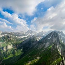 Svizzera orientale