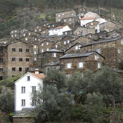 Aldeias do Xisto 62 casas rurales