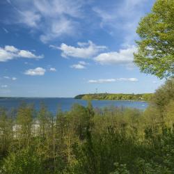 Sønderjylland 6 campgrounds