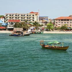 Preah Sihanouk Province 55 guest houses