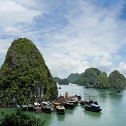 Ha Long Bay 88 luxury hotels