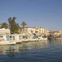Aegina 14 accessible hotels