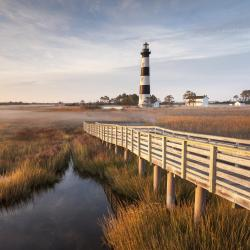 Outer Banks 31 four-star hotels