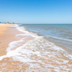 Sea of Azov Coast 1399 beach hotels