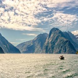 Le Fiordland