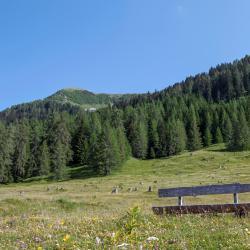 Národní park Nockberge