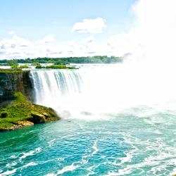 Niagara Falls 23 four-star hotels