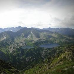 Vysoké Tatry (Polsko)
