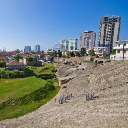 Durres County 30 homestays