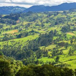 Cundinamarca 37 campgrounds