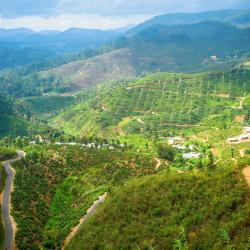 Badulla District 48 accessible hotels