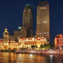 Regione di Tianjin