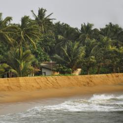Kalutara District 68 accessible hotels