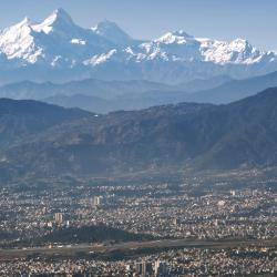 Kathmandu Valley 132 guest houses
