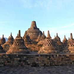Yogyakarta Province 125 accessible hotels