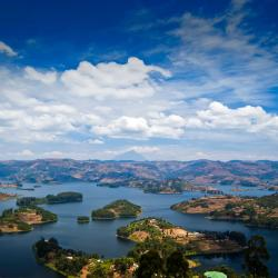 Kabale Administrative District  4 Glamping Sites
