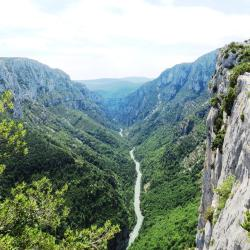 Gorges du Verdon 23 accessible hotels