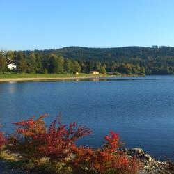 Lake Lipno 69 accessible hotels
