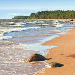 Baltic Sea 1255 beach hotels