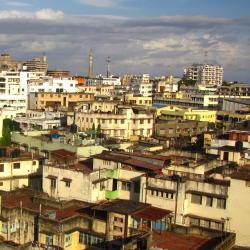 Mombasza kerület