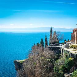 Lago di Ohrid (Ocrida)