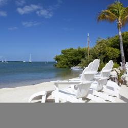 Florida Keys 32 four-star hotels
