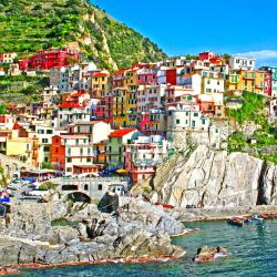 Cinque Terre 566 bed and breakfasts