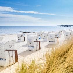 Sylt 46 three-star hotels