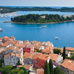 Dalmatia 5494 family hotels
