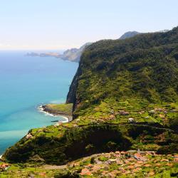 Ilha da Madeira 39 casas de campo