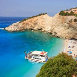 Lefkada 25 guest houses
