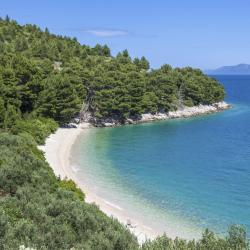 Makarska Riviera 433 holiday homes
