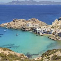 Milos 16 accessible hotels