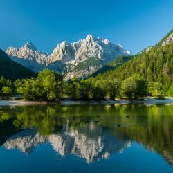 Domaine skiable Kranjska Gora