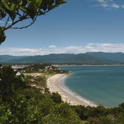 Santa Catarina 3418 self catering properties