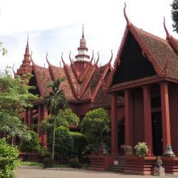 Phnom Penh Municipality 39 guest houses