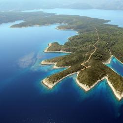Hvar Island 3 glamping sites