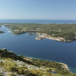 Korcula Island 350 holiday homes