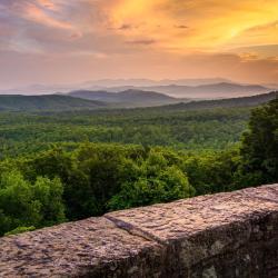 North Carolina 6 campgrounds