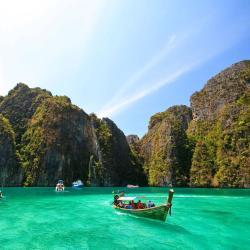Jižní Thajsko