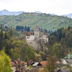 Transylvania 43 farm stays