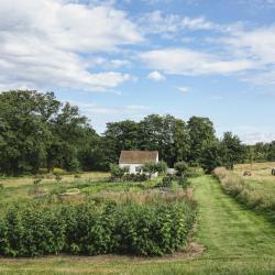 Midtjylland 22 campgrounds