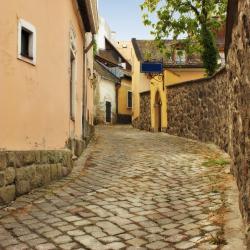 Centraal Hongarije
