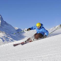 Zermatt Resort Area