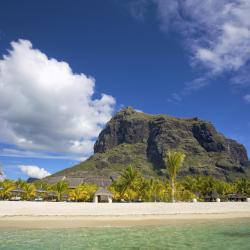 Mauritius - Westkust