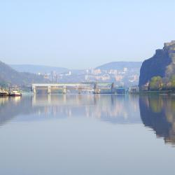 Usti nad Labem 107 accessible hotels